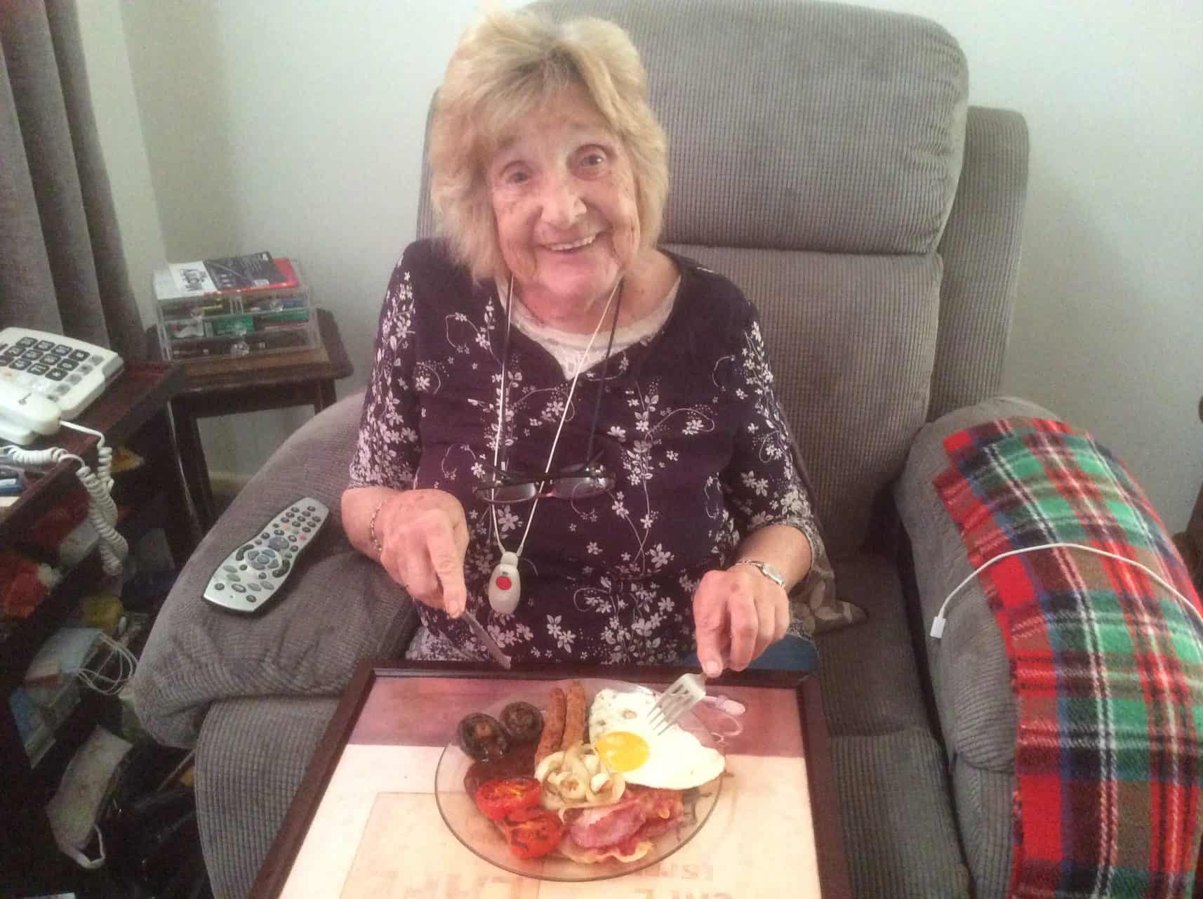 Living Independently With Home Care